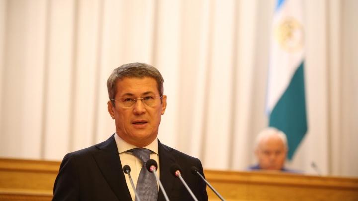 Упор на дороги и ЖКХ: Радий Хабиров провел первое совещание и встретился с министрами