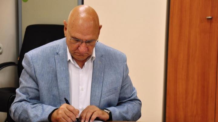 «Зарплаты по 50 тысяч!»: Алексей Буров стал кандидатом в губернаторы Волгоградской области от КПРФ
