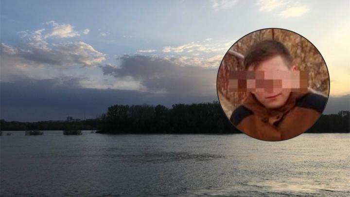 Причины гибели 15-летнего подростка, который пропал во время рыбалки в Лысьве, выяснят следователи