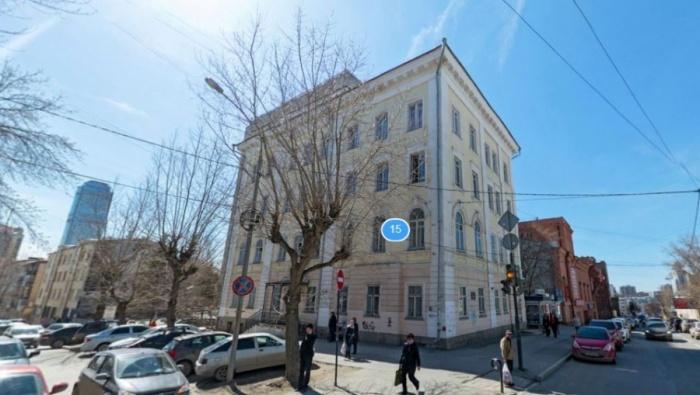 Раньше в здании, где откроется культурный центр, была детская поликлиника