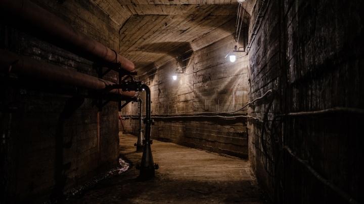 Подземные тоннели и бурлящая вода. Как выглядит КамГЭС с той стороны, с которой вы её не увидите