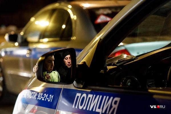 Угонщик ушел от кировских полицейских, но попался в Волгограде