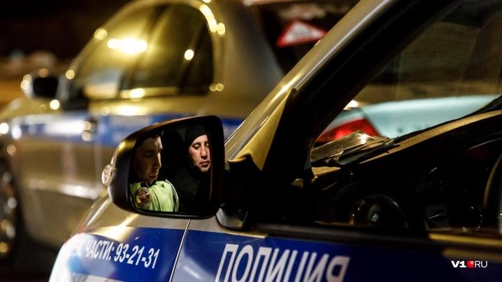 Криминальная география: в Волгограде задержали краснодарца, угнавшего в Кирове японский внедорожник