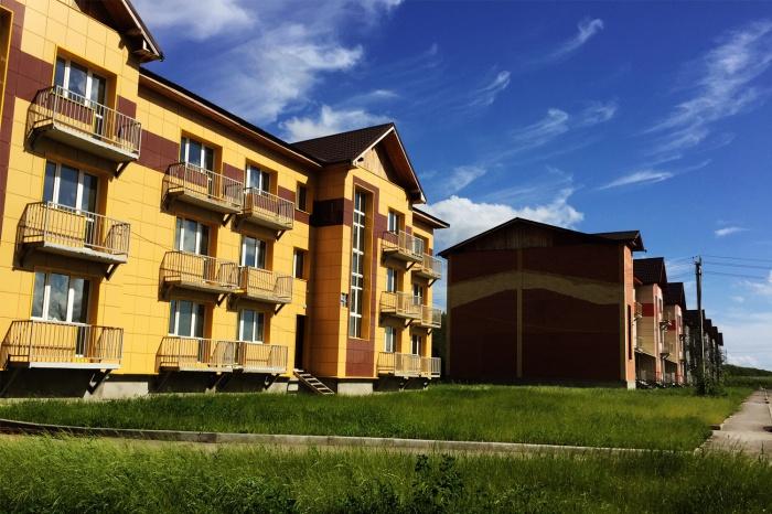 Трёхэтажный Новосибирск вернулся