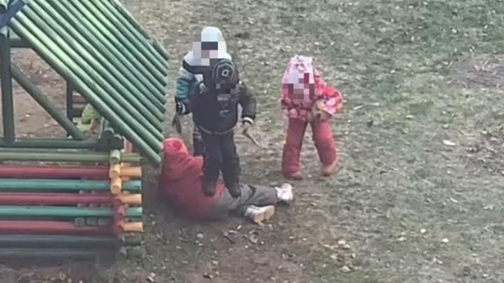 Дракой в детском саду Ярославля занялись следователи