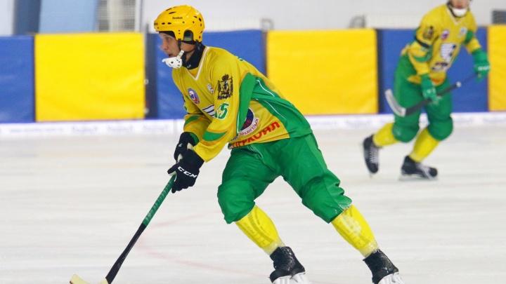«Водник» одержал первую победу на Кубке России