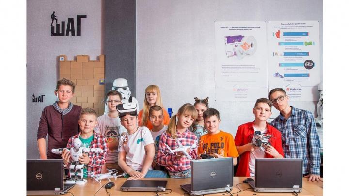 Каникулы будущего: компьютерная академия приглашает юных гениев в свой летний лагерь