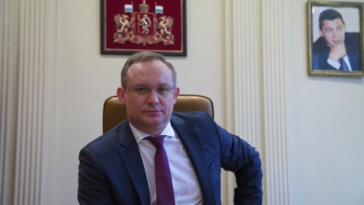 «Ничего страшного не произошло»: Свердловский чиновник, которого подозревали в браконьерстве, прокомментировал инцидент
