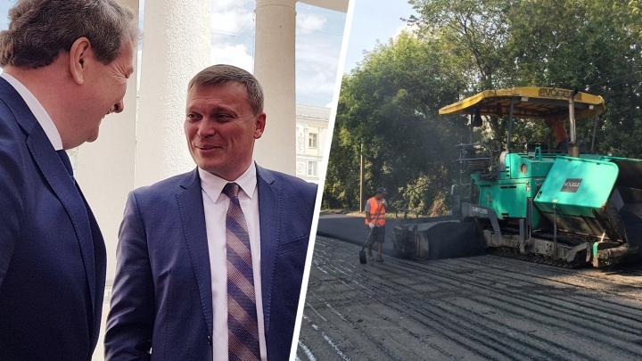 Закатают в асфальт: у учреждений культуры под Челябинском забрали 15,5 миллиона для ремонта дорог