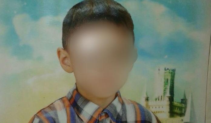 Пропавшего в Уфе восьмилетнего Никиту  Г. искали весь день