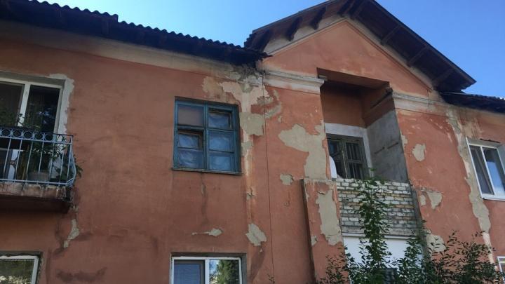 «Мать была в неадекватном состоянии»: в Сызрани с балкона выпал четырехлетний мальчик