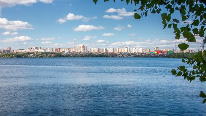 В Магнитогорске снизили вредное воздействие на реку Урал