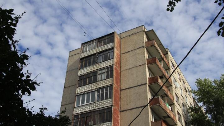 Спрос падает: в Архангельске на 70% уменьшилось число комнат для аренды