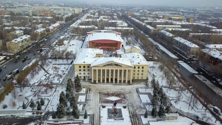 ДК Литвинова, где после падения плиты умер мальчик, обещают отремонтировать за 2 года