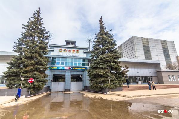Не исключено, что предприятие лишат более двух миллиардов рублей