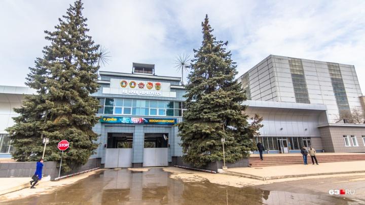 Министерство обороны РФ подало в суд на РКЦ «Прогресс»