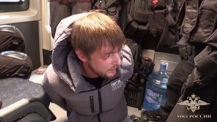 В Ростове задержали мошенника, похитившего 9,5 миллиона рублей