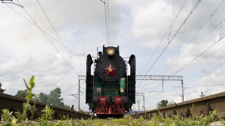 Самый дорогой частный ретропоезд привезет в Волгоград состоятельных пассажиров со всего мира