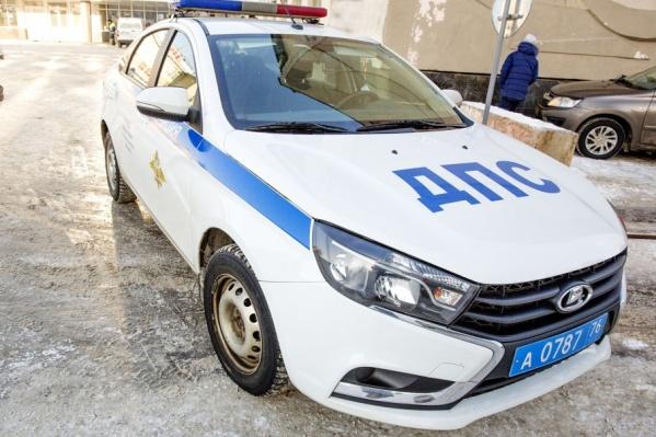 За сутки в ДТП пострадали четыре человека