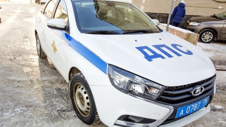 В Заволжском районе «Форд» сбил подростка