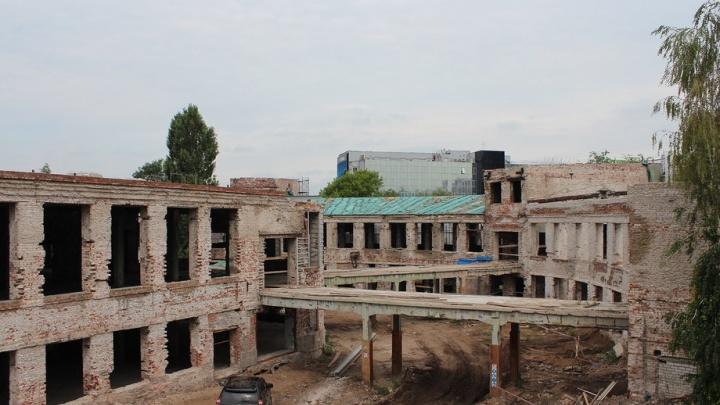 Самарцам предложили выбрать музей, который откроется на базе Фабрики-кухни