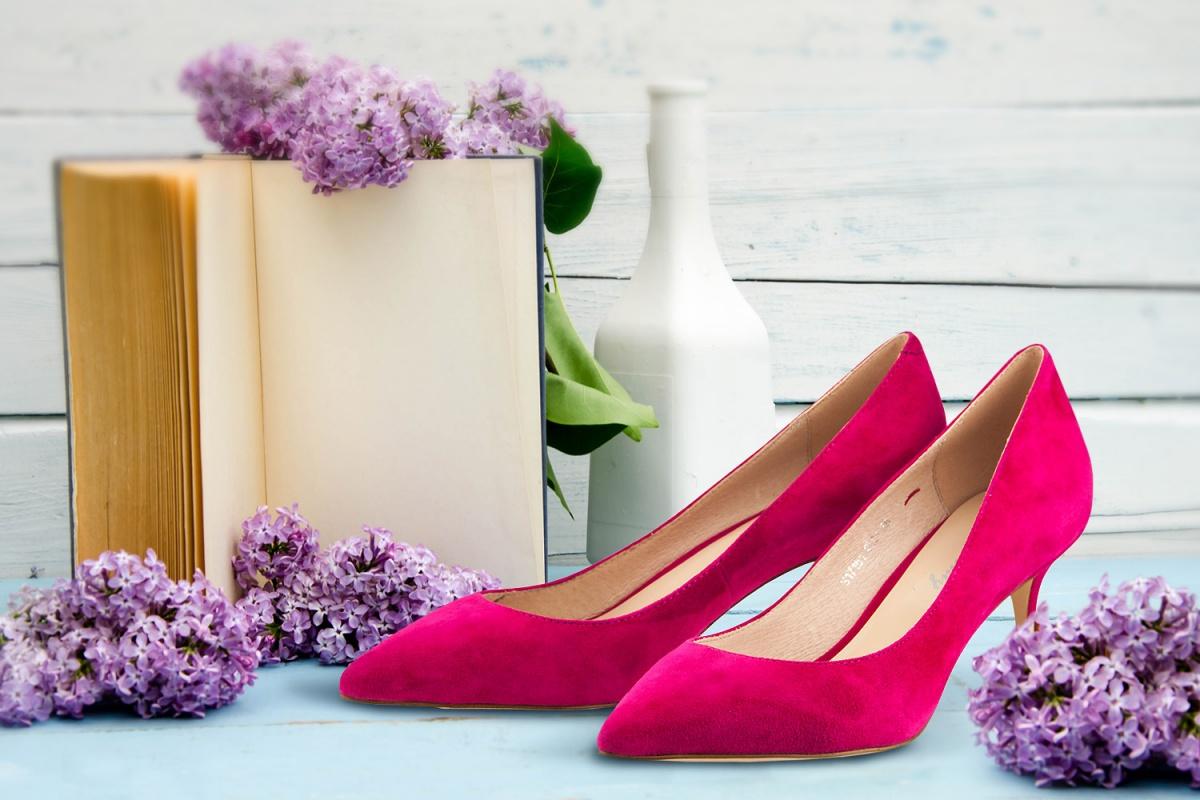 Обувная сеть предложила выгодную акцию: скидки до 70 % на всю весеннюю коллекцию