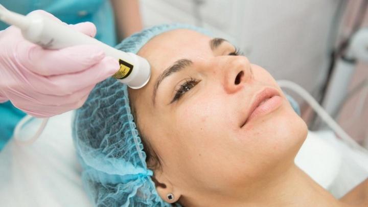 Объявлены скидки до 50 % на популярные процедуры аппаратной косметологии