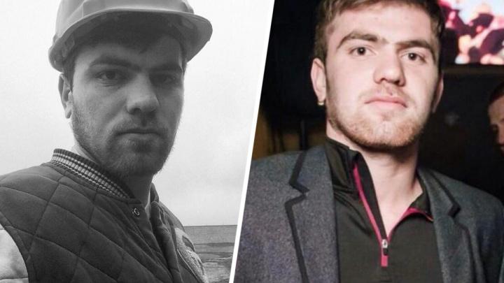 В Ростовской области разыскивают пропавшего студента из Дагестана