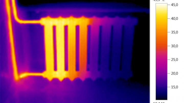 Специалисты порекомендовали устанавливать радиаторы отопления только надёжным способом
