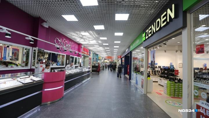 Мэрия отдает четыре участка под строительство торговых центров, офисов и кафе