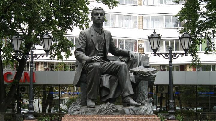«Станет украшением Челябинска»: власти решили, где и когда поставят памятник Габдулле Тукаю
