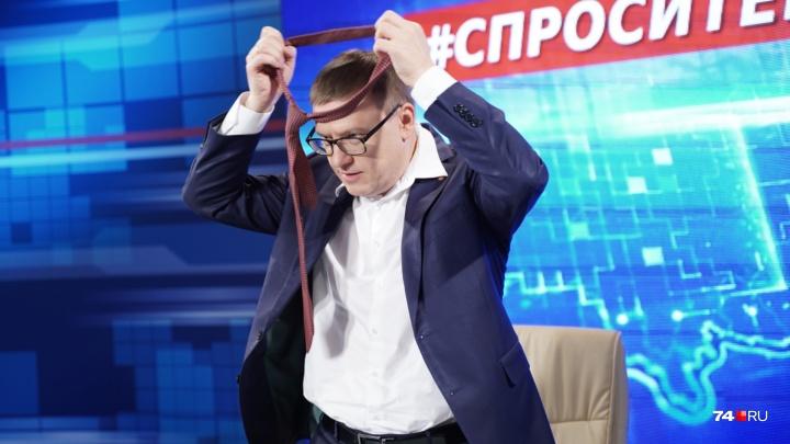 Ни дать ни снять? Смотрим 40 лучших политических снимков от фотографа 74.RU