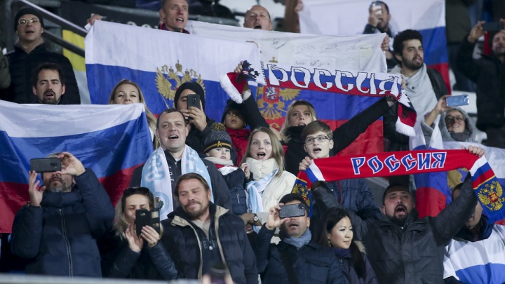 Теперь точно все: определился третий соперник России по группе на Евро-2020