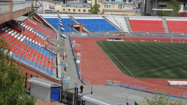 Осталось выбрать поле: стало известно, с кем и когда сыграет новый ФК «Новосибирск» в Кубке России