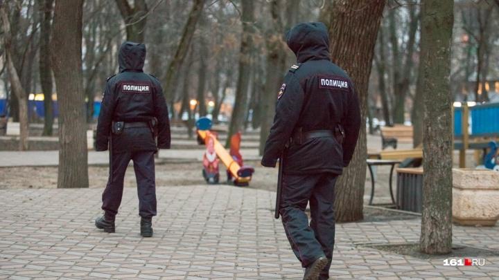 Грозит пожизненное: на Дону задержали крупного наркокурьера