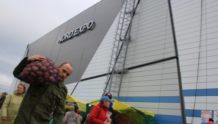 Шаттлы и специальные маршруты: как можно будет добраться до Маргаритинской ярмарки в «Норд-Экспо»?