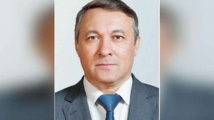 Башкирский парламент покинул депутат с 20-летним стажем