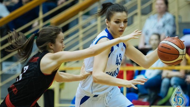 «Вопреки всем ожиданиям наша команда победила»: БК«Динамо» одержал победу над командой из Видного