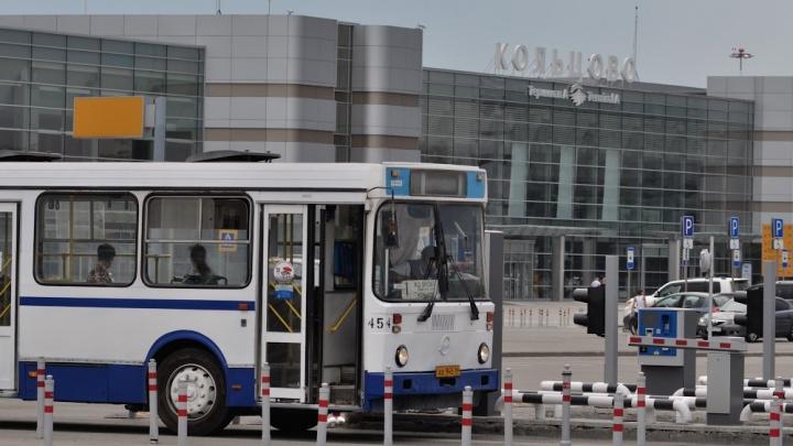 Бажов, Чайковский или Жуков? Общественники выдвинули имена для аэропорта Кольцово