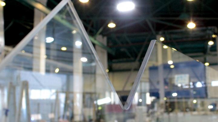 Почувствуй себя конструктором: застройщик разработал сервис, позволяющий создавать изделия из стекла