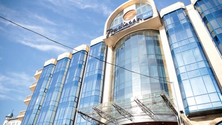 В Ростове готовят к запуску еще два отеля к ЧМ по футболу