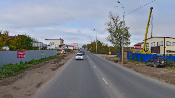 Качая деньги: автомойки, кафе и СТО на Алма-Атинской сносить не будут