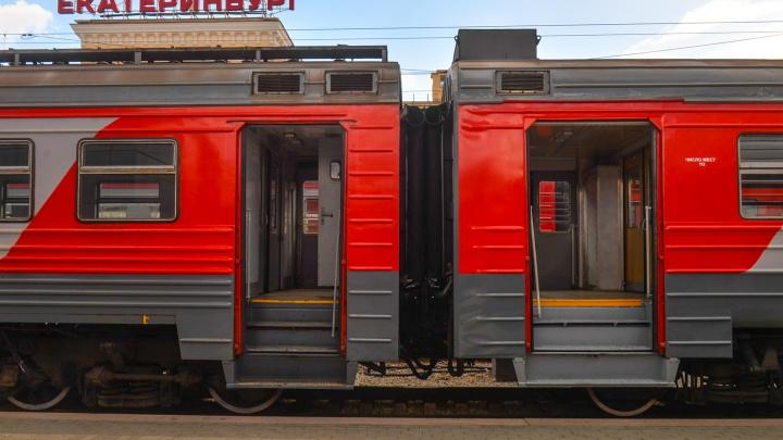 В Верхотурье из Екатеринбурга для паломников запустят бесплатную электричку: расписание