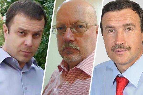 Эксперты считают, что итог уголовного расследования в отношении Игоря Зюзина еще не определен