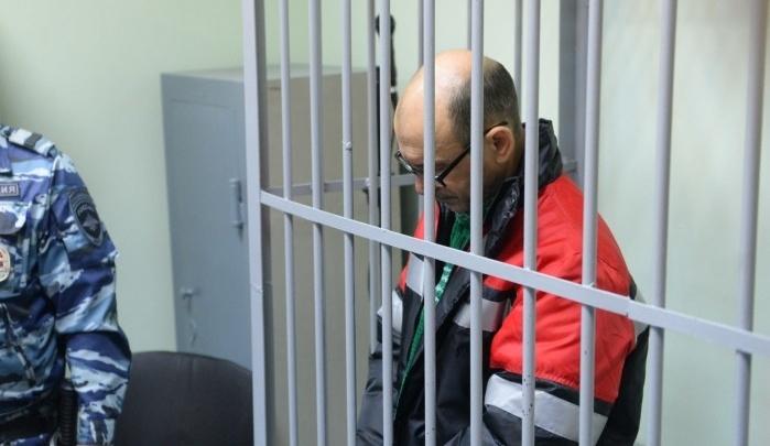 Водителя «бешеной Honda», который сбил на Фурманова трех человек, отпустили домой