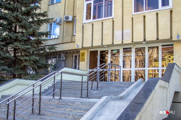 Руководителям областной прокуратуры предстоит разобраться в ситуации