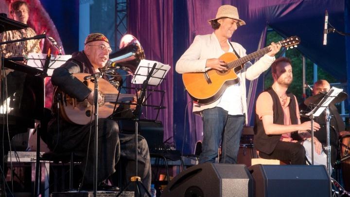 Венский фестиваль в Екатеринбурге: интернациональному оркестру пришлось дважды выходить на бис