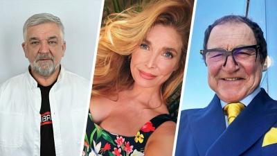 30 лет спустя: показываем, какими будут в старости известные дончане