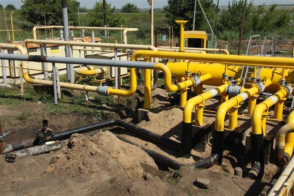 «Ростелеком» перевел крупную газоснабжающую компанию на высокоскоростные каналы связи