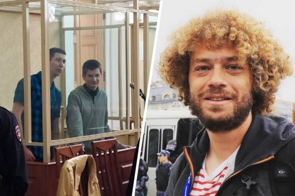 Блогер считает, что проблема ростовских погорельцев до сих пор не решена